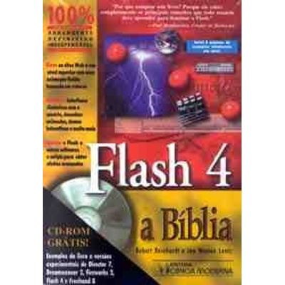 Flash 4 - A Biblia
