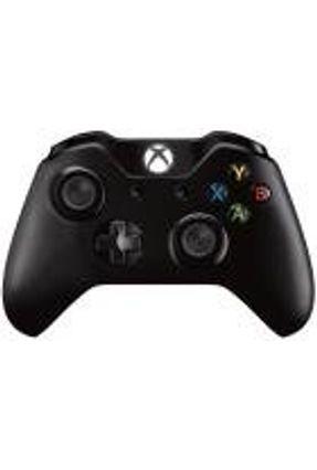 Xbox One - Controle Sem Fio Bluetooth Preto Xbox One S com conector P2 - Microsoft