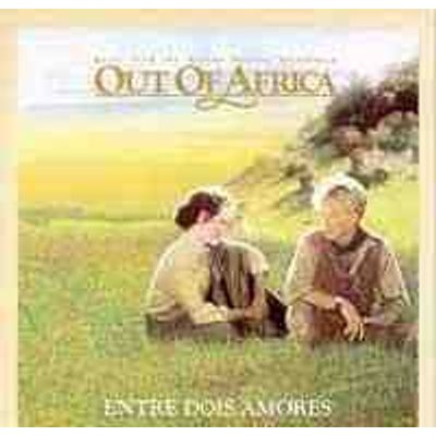 Entre Dois Amores (out of Africa ) - Tso