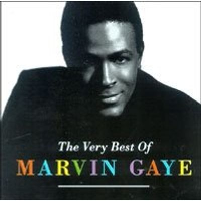 Marvin Gaye - Best of