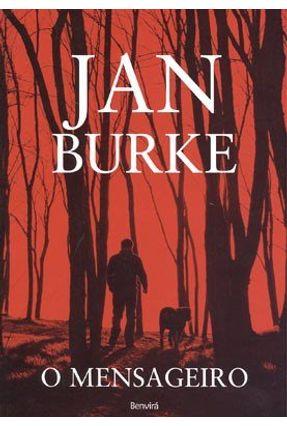 O Mensageiro - Burke,Jan pdf epub
