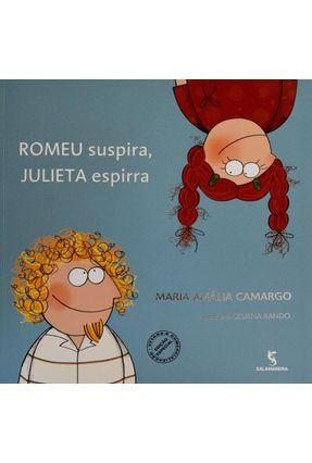 Romeu Suspira - Julieta Espirra