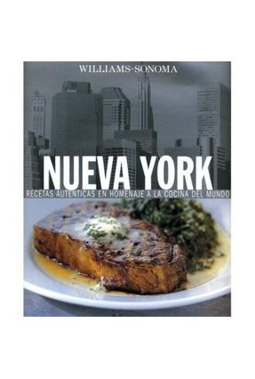 Nueva York - Paisagem,Editora | Hoshan.org