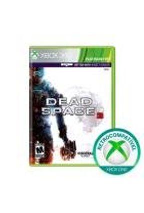 Jogo Dead Space 3 - Xbox 360