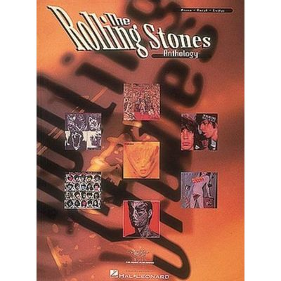 The Rolling Stones Anthology