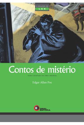 Contos de Mistério - Poe,Edgar Allan | Tagrny.org