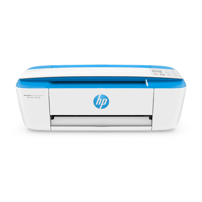 Multifuncional HP Deskjet Ink Advantage 3776 Wi-Fi, Impressora, Copiadora e Scanner