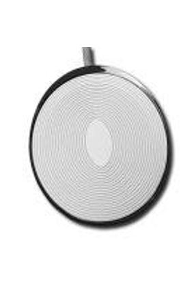 Carregador Sem Fio Wireless QI Indução Wireless 10W - Simple Wireless Charger XO Branco