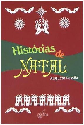 Histórias de Natal - Pessôa,Augusto   Hoshan.org
