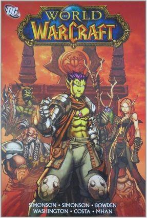 World Of Warcraft Vol. 4 - Simonson,Walter pdf epub