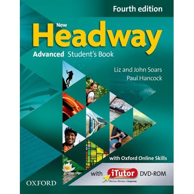 New Headway - Advanced - Student's Book - Fourth Edition