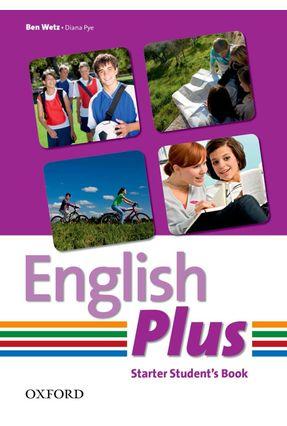English Plus - Starter - Student's Book