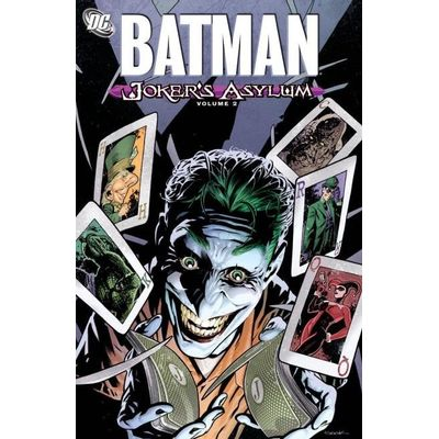 Batman - Joker's Asylum Vol. 2