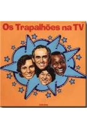 Cd os Trapalhões - os Trapalhões na tv 1979