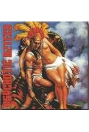 Psychotic Aztecs - Santa Sangre