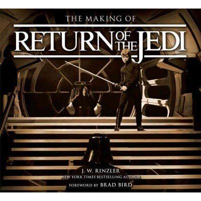 Making Of Return Of The Jedi - Star Wars