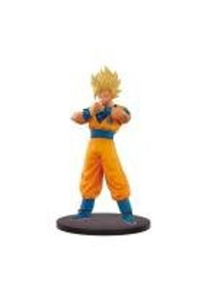 Action Figure Super Saiyan 2 Son Goku (DXF The Super Warriors Vol. 5) Dragon Ball Super - Banpresto