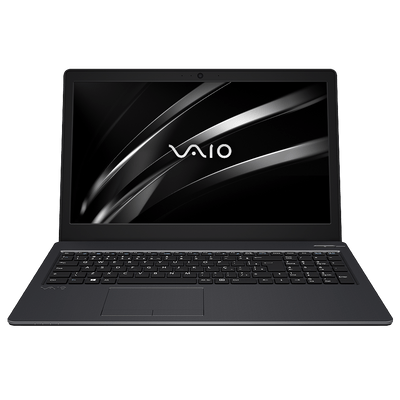 "Notebook Vaio Fit 15S Vjf155f11x-B0211b Intel® Core™  I5-7200U, 8 Gb, HD 1 Tb, 15.6"" Windows 10"