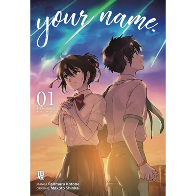 Your Name - Vol.1