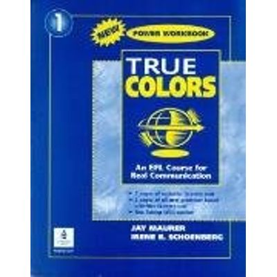 True Colors 1 - New Power Workbook