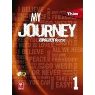 My Journey 1 - Vision Sb  Wb