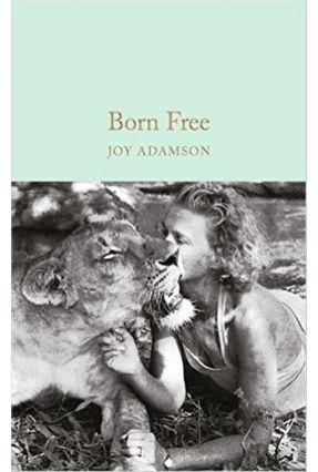 Born Free - Adamson,Joy | Hoshan.org