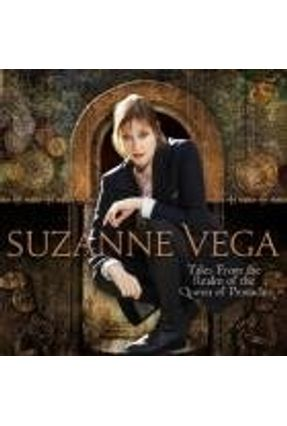 Suzanne Vega - Tales From The Realm of The qu
