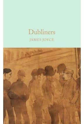 Dubliners - Joyce  , James pdf epub