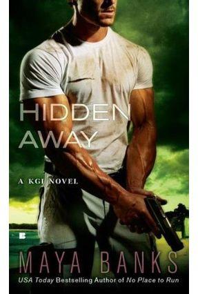 Hidden Away - Banks,Maya | Tagrny.org