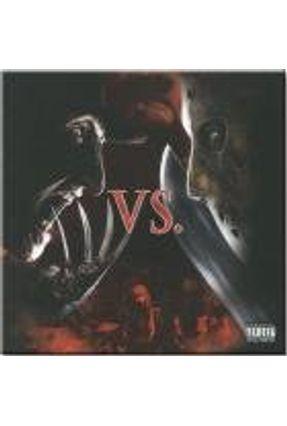 Cd Freddy Vs. Jason - Soundtrack Original - Diversos Internacionais