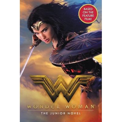 Wonder Woman - The Junior Novel