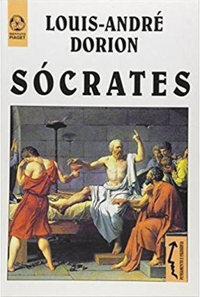Sócrates - Louis-André Dorion   Tagrny.org