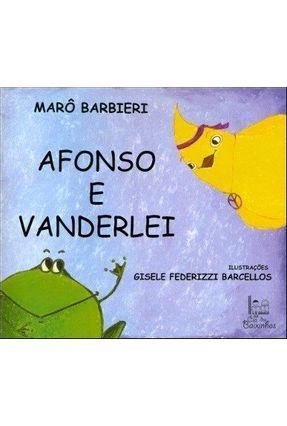 Afonso e Vanderlei - Barbieri,Marô pdf epub