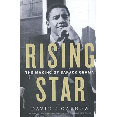 Rising Star - The Making Of Barack Obama