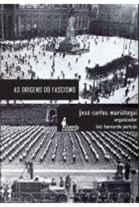 As Origens do Fascismo