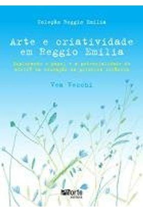 ARTE E CRIATIVIDADE EM REGGIO EMILIA - PHORTE