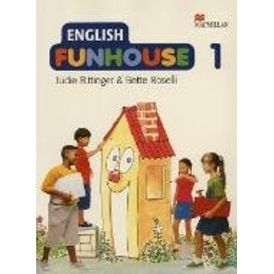 English Funhouse 1 Pack (Student´S Book / Fun Book / Cd)
