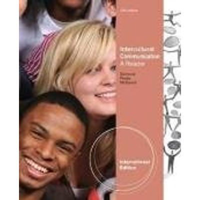 Intercultural Communication A Reader - 13Th Edition