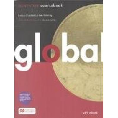 Global Student's Book And Ebook-Elem