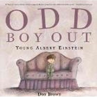 Odd Boy Out - Young Albert Einstein