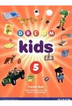 DREAM KIDS 2.0 TB PACK 5 - 2ND ED