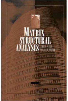 Matrix Structural Analysis - Felton | Tagrny.org