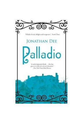 Palladio - Dee,Jonathan   Hoshan.org