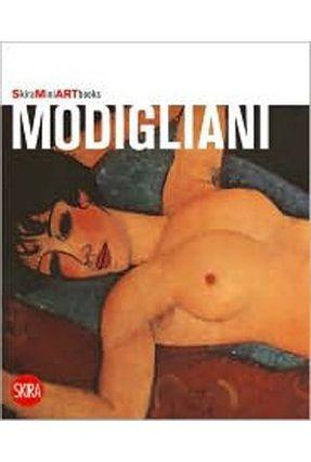 Modigliani - Marini,Francesca   Hoshan.org