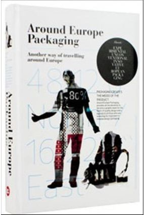 Around Europe Packaging - Fredes,Andres pdf epub
