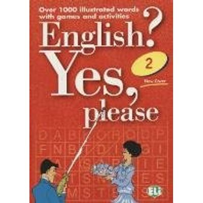 English? Yes, Please 2
