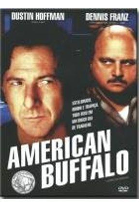 Dvd American Buffalo - Filme