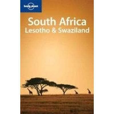 Lonely Planet: South Africa Lesotho And Swaziland