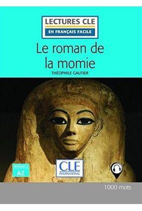 Roman De La Momie Lecture Fle 2È Ed. - Interforum   Tagrny.org