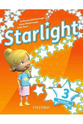 Starlight - Level 3 - Workbook - Suzanne Torres Helen Casey Kirstie Grainger   Nisrs.org